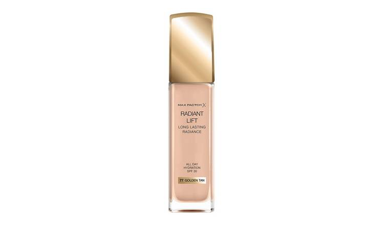 Max Factor Radiant Lift Foundation - Golden Tan