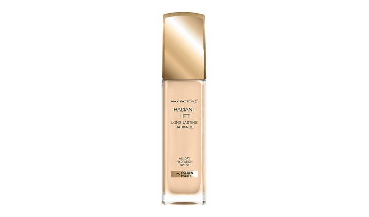 Max Factor Radiant Lift Foundation - Golden