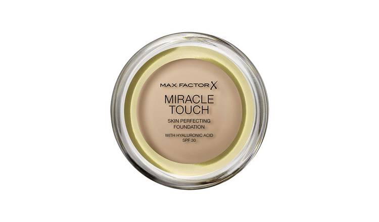 Max Factor Miracle Touch Foundation - Golden