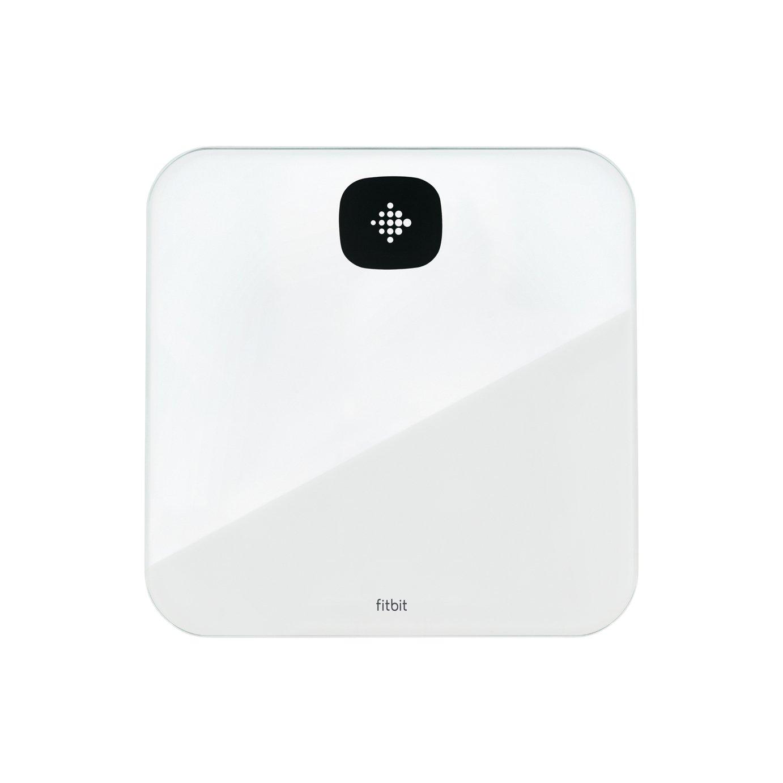 Fitbit Aria Air Smart Bathroom Scale - White