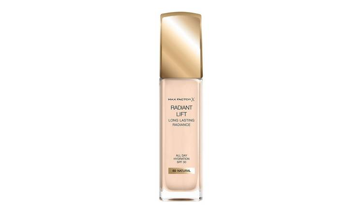 Max Factor Radiant Lift Foundation - Natural