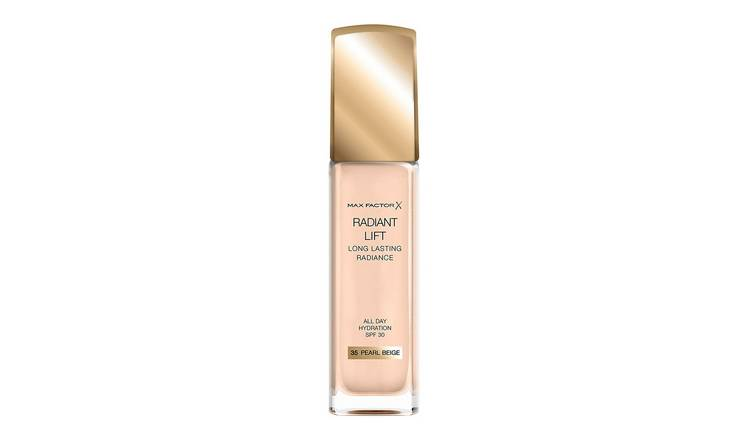 Max Factor Radiant Lift Foundaton - Pearl Beige