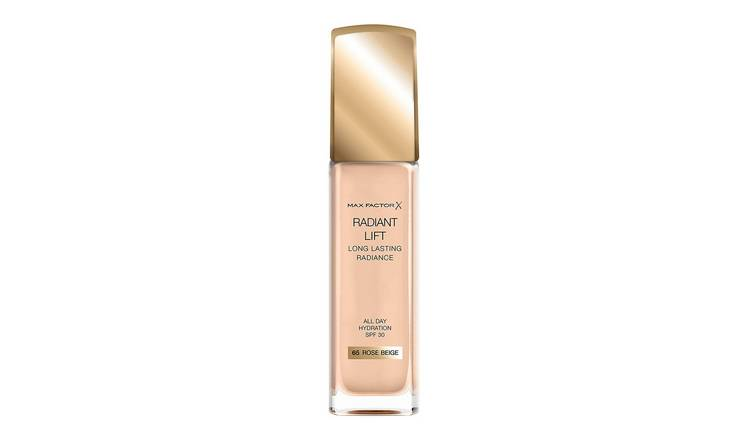 Max Factor Lift Foundation - Rose Beige