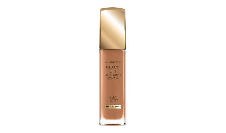 Max Factor Radiant Lift Foundation - Soft Sable