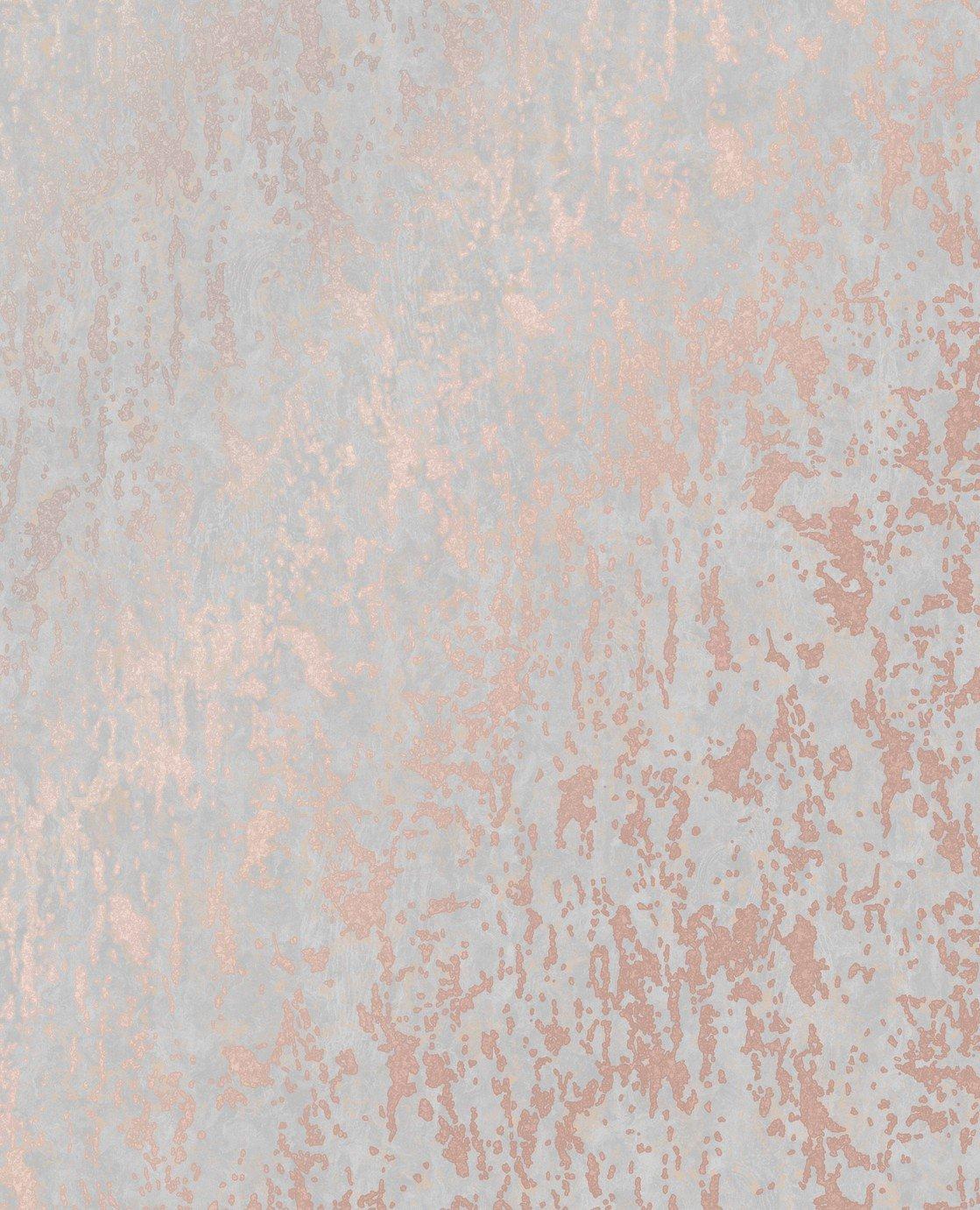 Superfresco Milan Rose Gold Textured Wallpaper