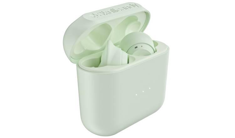 estilo de moda estilos frescos muy genial Buy Skullcandy Indy True Wireless Headphones - Mint | Headphones and  earphones | Argos