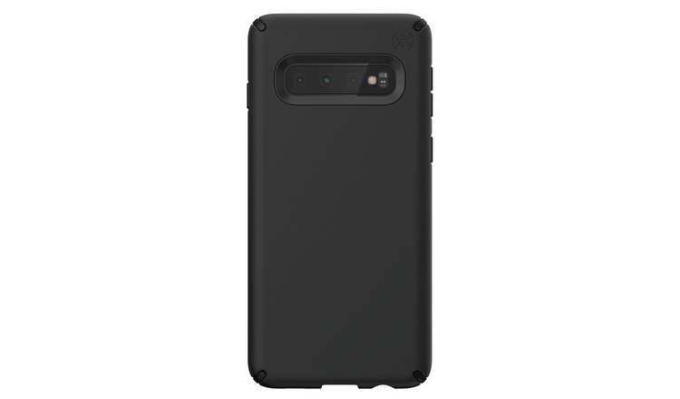 Speck Presidio Pro Samsung Galaxy S10 Phone Case - Black