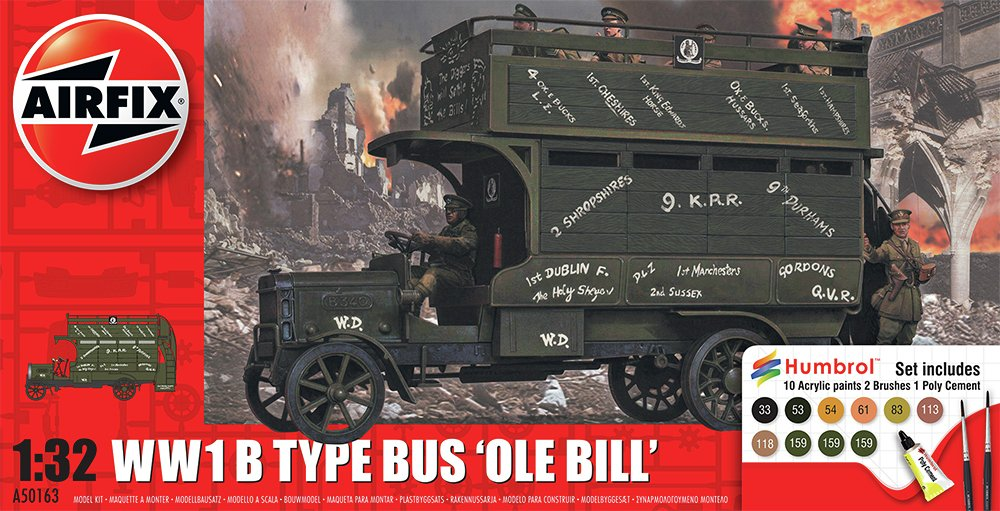 wwi-gift-sets-wwi-old-bill-bus