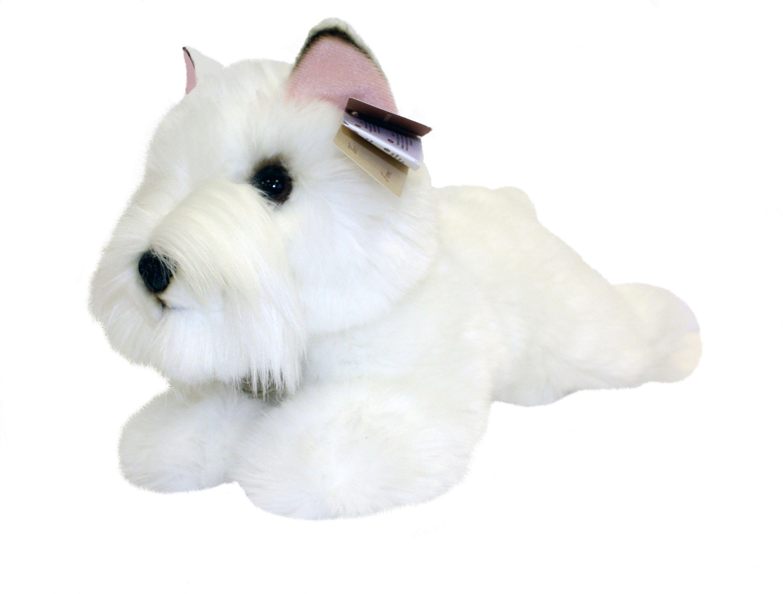 Image of Aurora - World MiYoni Westie - Plush Toy