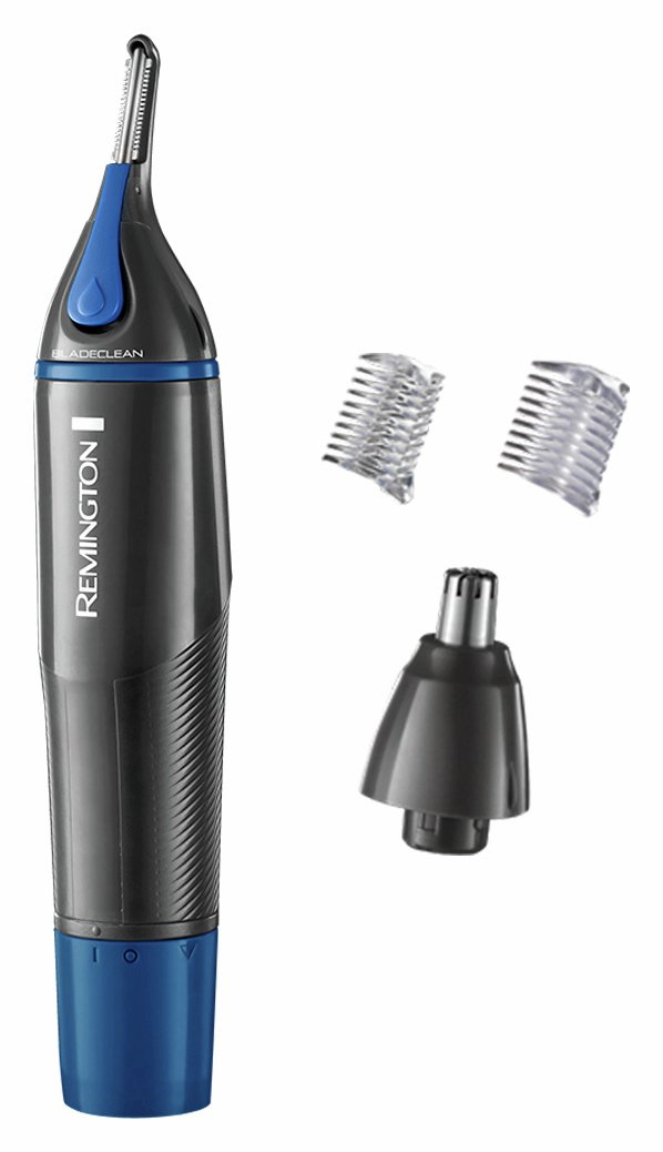 Remington Nose & Ear Electric Hygiene Hair Trimmer NE3850