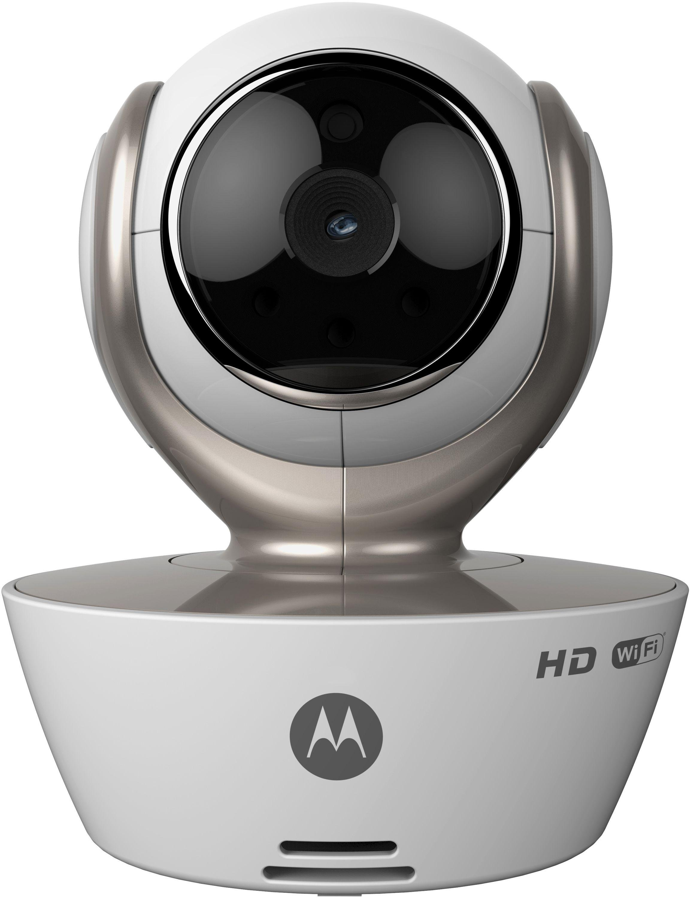 Image of Motorola - Focus 85 Wi-Fi Hd Security Camera