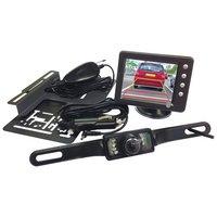 Streetwize - 12v Reverse Camera Kit