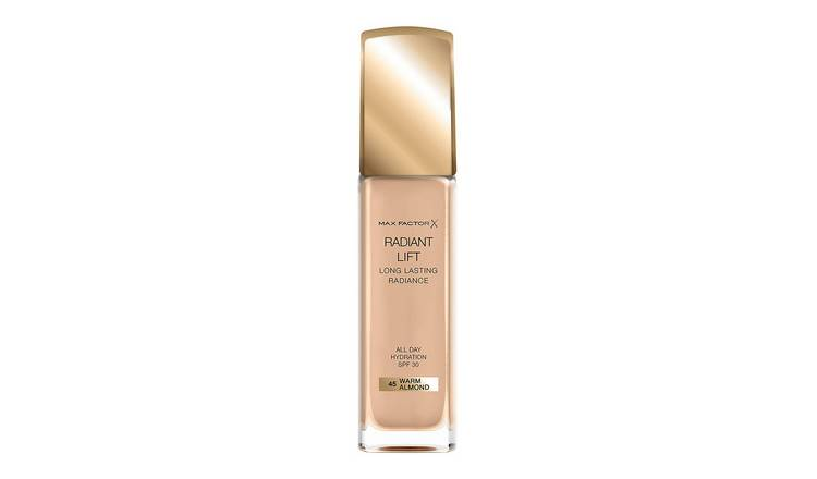 Max Factor Radiant Lift Foundation  - Warm Almond