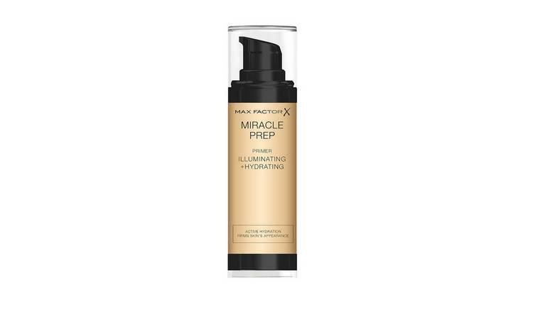 Max Factor Illuminating & Hydrating Primer