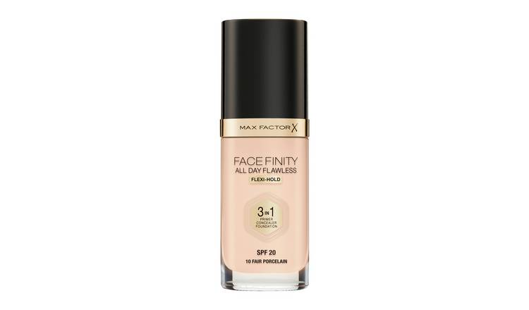 Max Factor Facefinity 3-In-1 Foundation - Fair Porcelain