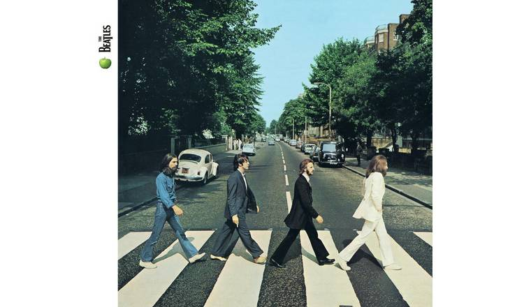 The Beatles Abbey Road 50th Anniversary Edn Deluxe Vinyl