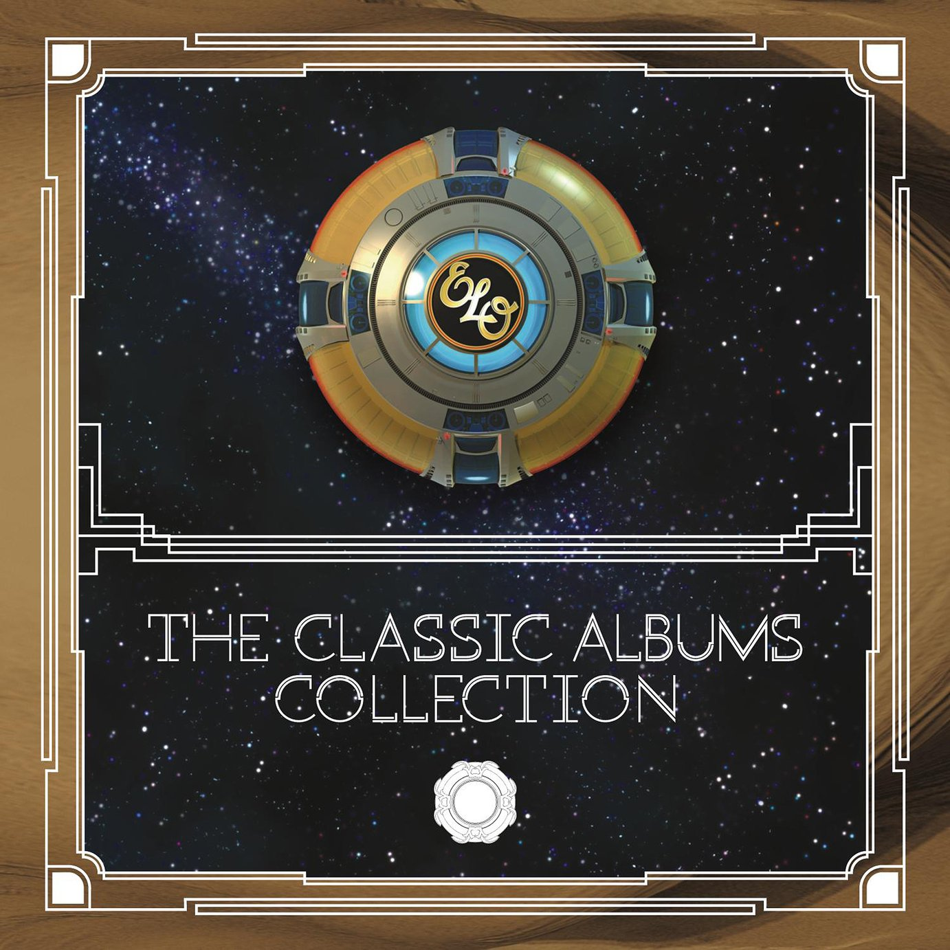 ELO - The Classic Albums Collection CD Box Set
