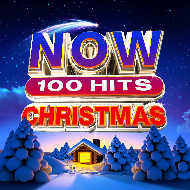 Now 100 Hits Christmas CD Collection