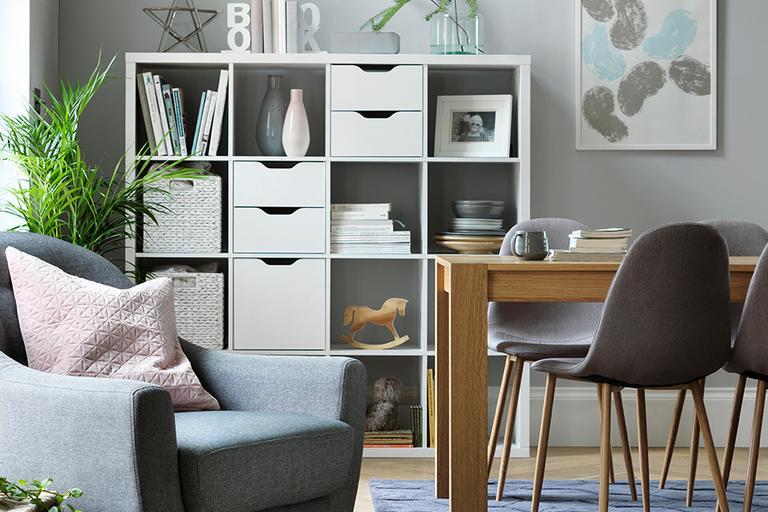 Room Divider Ideas Open Plan Living Argos