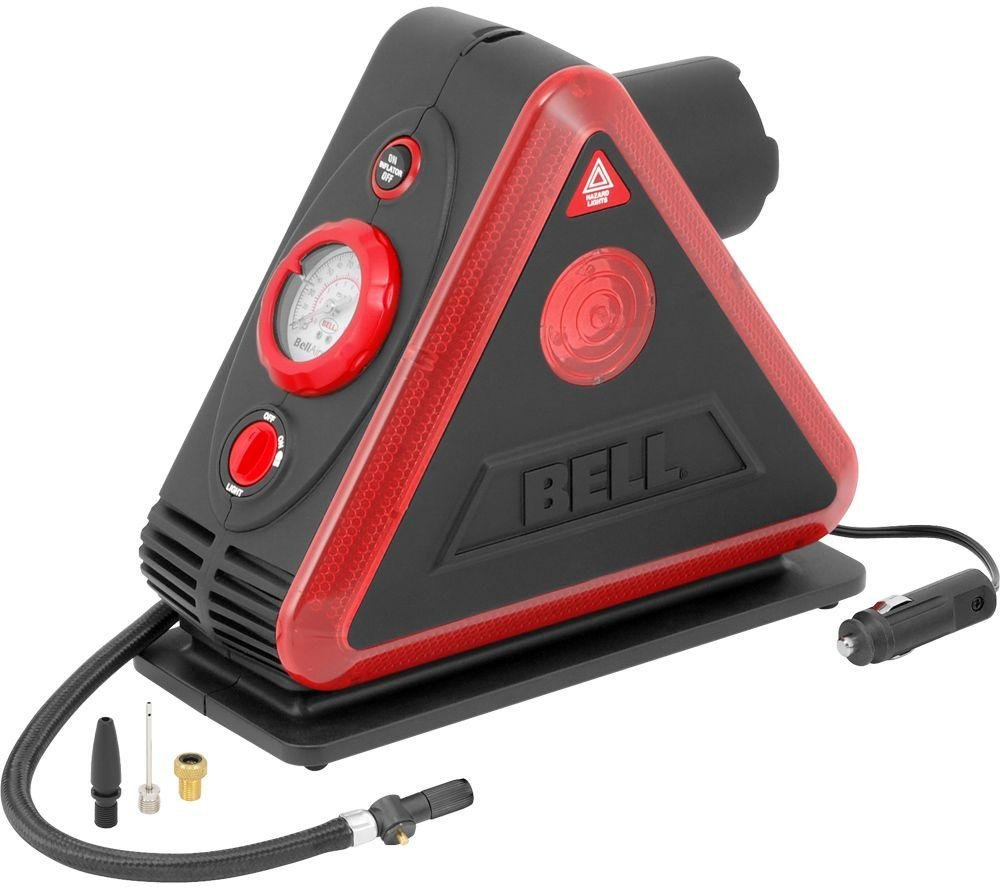 Image of Bell Aire 4000 Tyre Inflator.