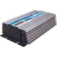 Streetwize - 2000 Watt Peak Inverter