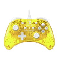 PDP Nintendo Switch Rock Candy Controller - Yellow