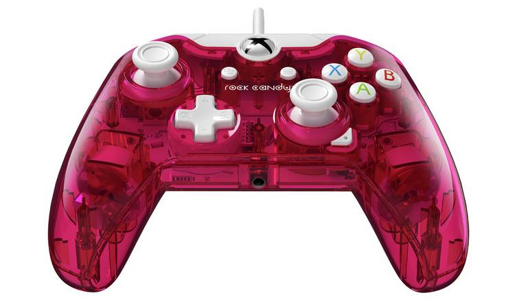 PDP Xbox One Rock Candy Controller - Pink