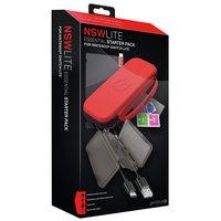 Gioteck Nintendo Switch Lite Essential Starter Pack