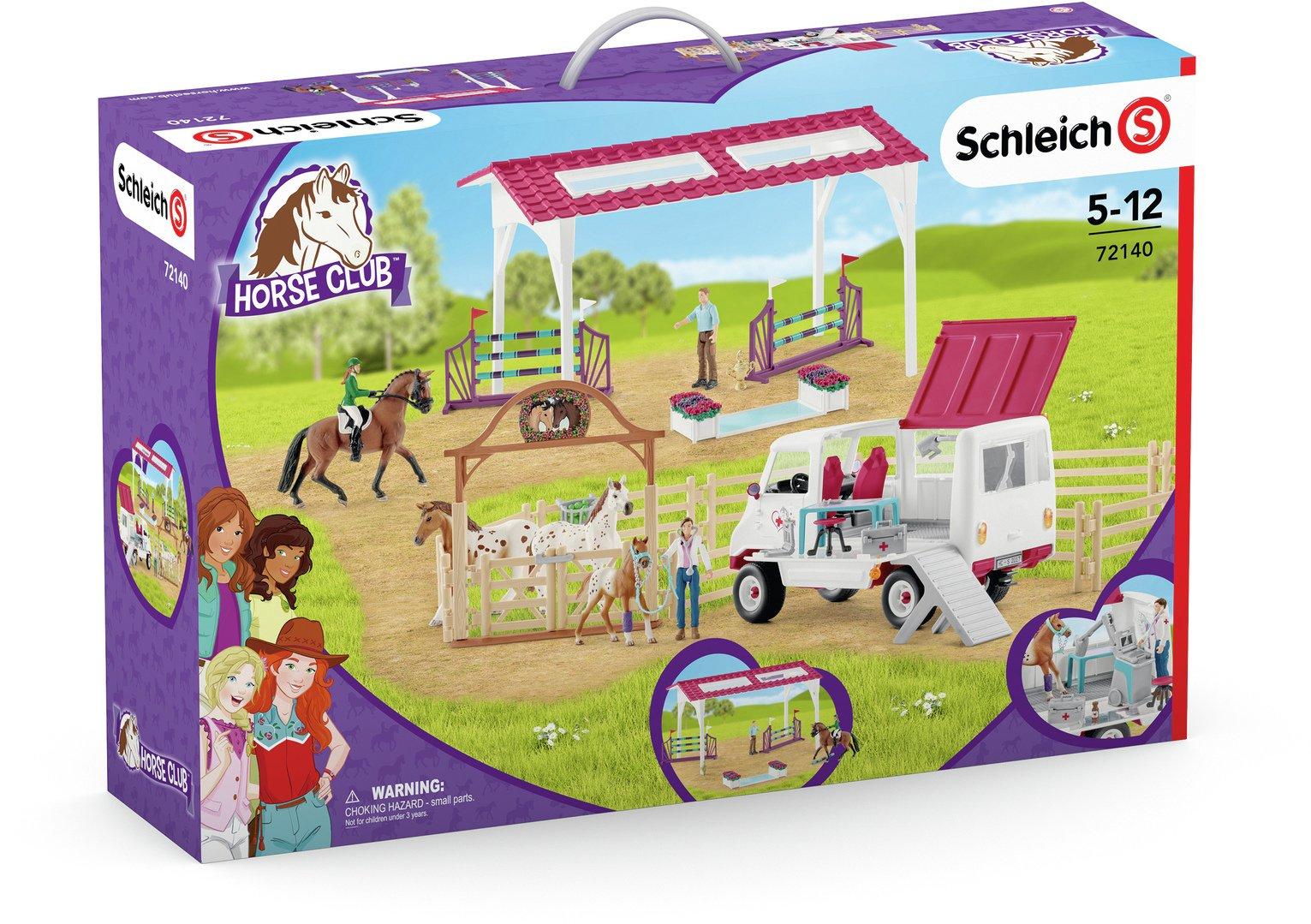 Schleich Horse Club The Big Tournament - 72140
