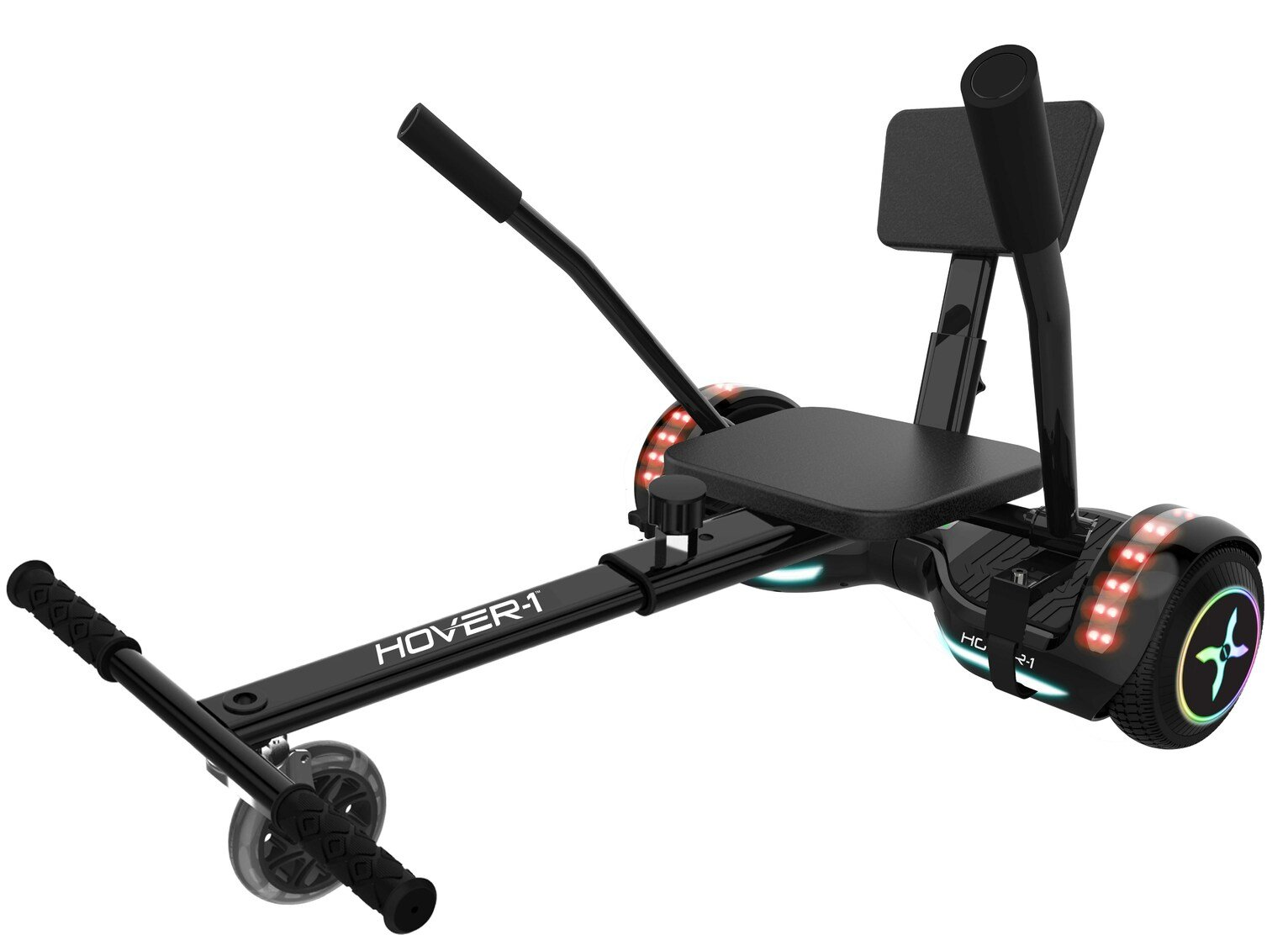 Hover-1 Matrix 6.5 Inch Wheel Buggy with Bluetooth Speaker