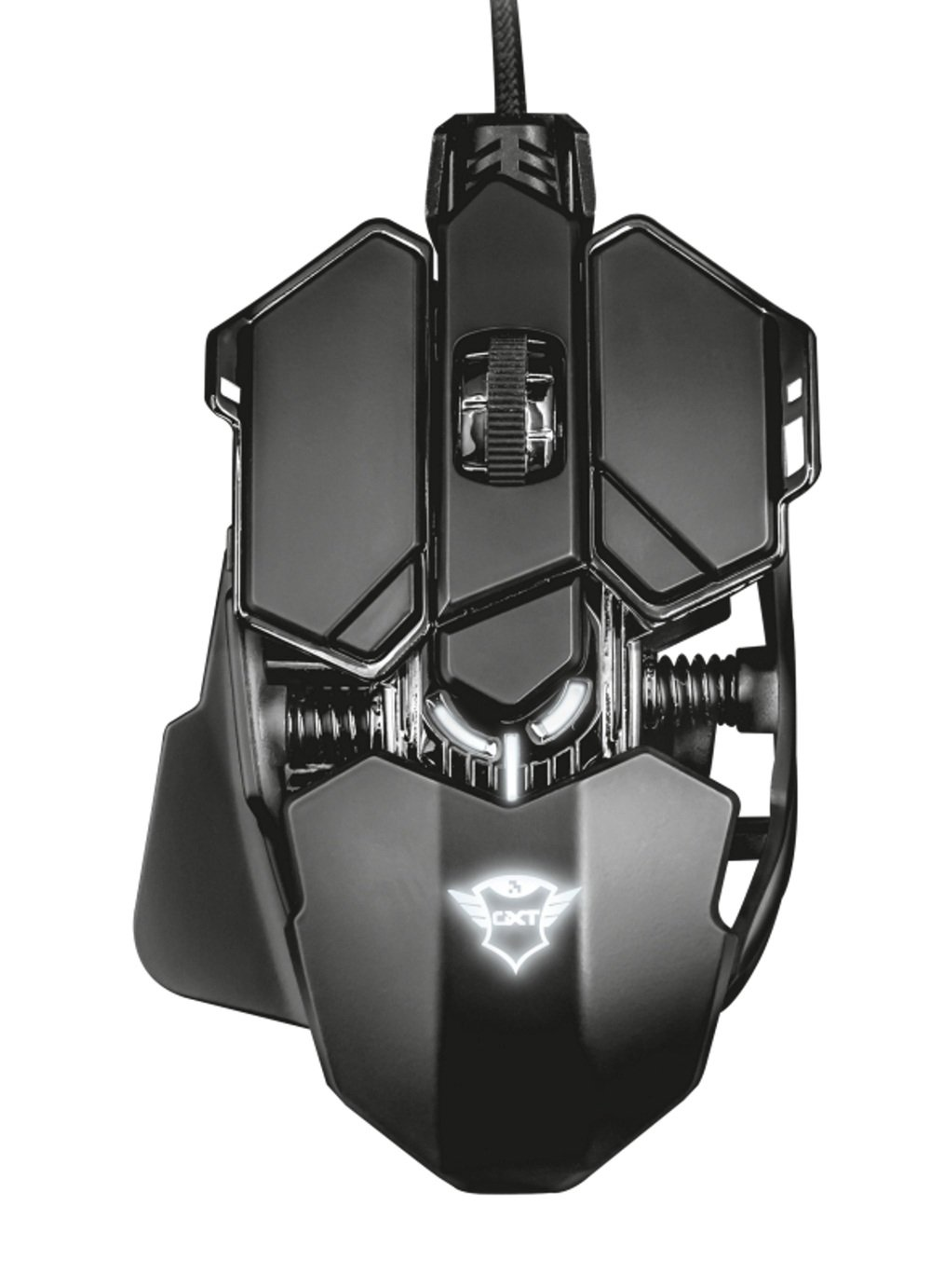 Trust GXT 138 X-Ray Wired Gaming Mouse
