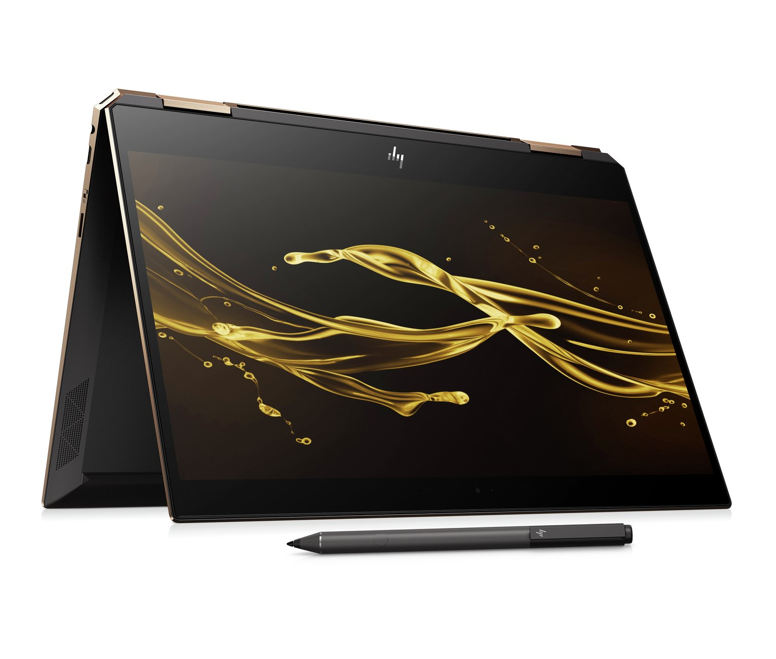 HP Spectre 13.3 Inch X360 i5 8GB 256GB FHD Laptop