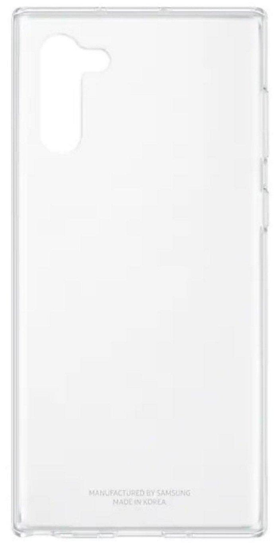 Samsung Galaxy Note 10 Phone Case - Clear