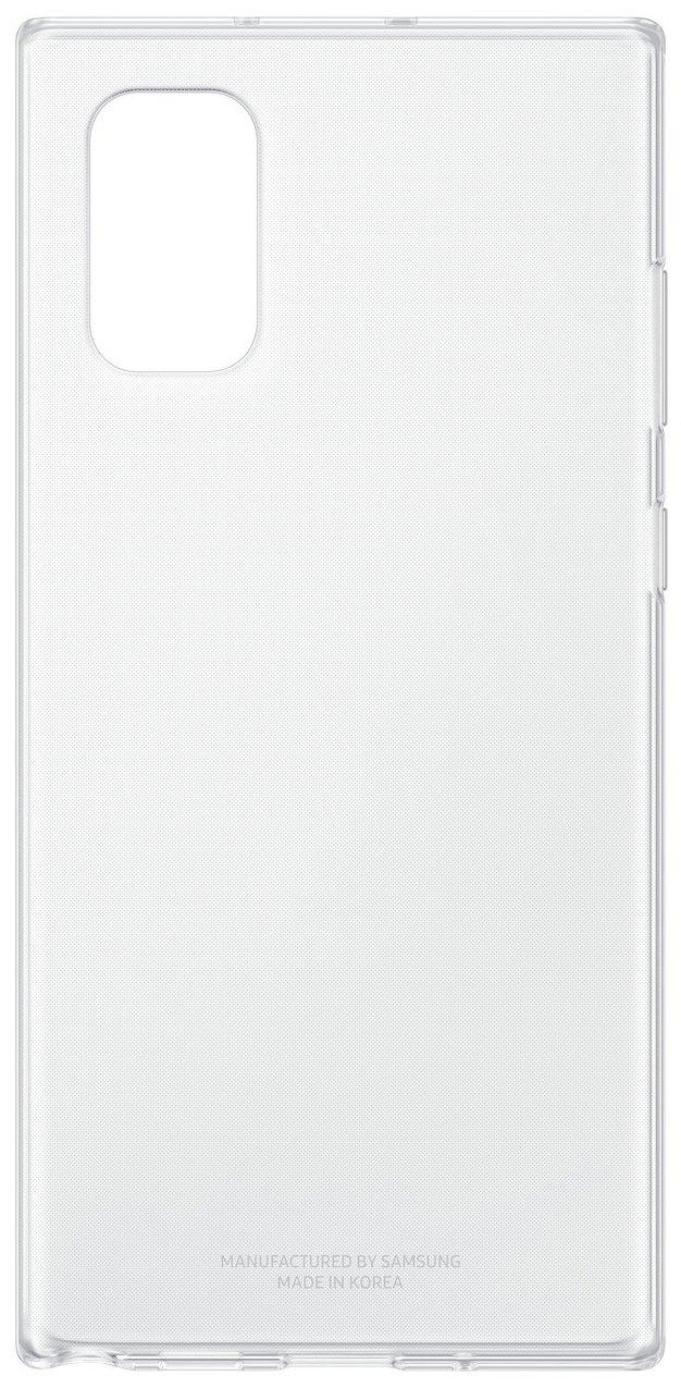 Samsung Galaxy Note 10+ Phone Case - Clear