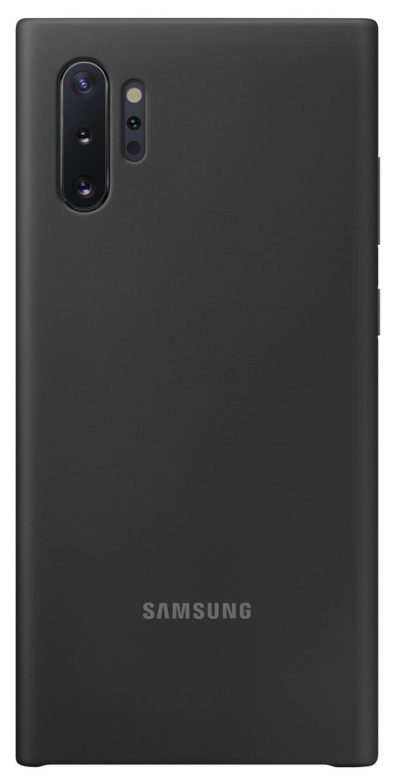 Samsung Galaxy Note 10 Phone Case - Black