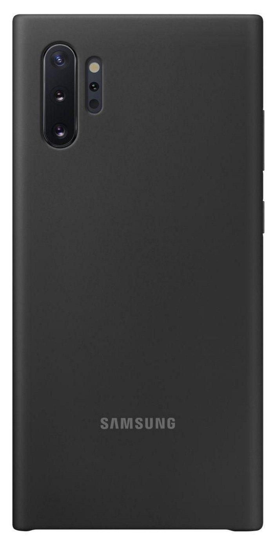 Samsung Galaxy Note 10+ Phone Case - Black