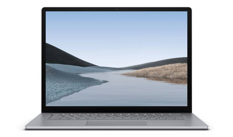 Microsoft Surface Laptop 3 15in Ryzen 5 8GB 128GB - Platinum