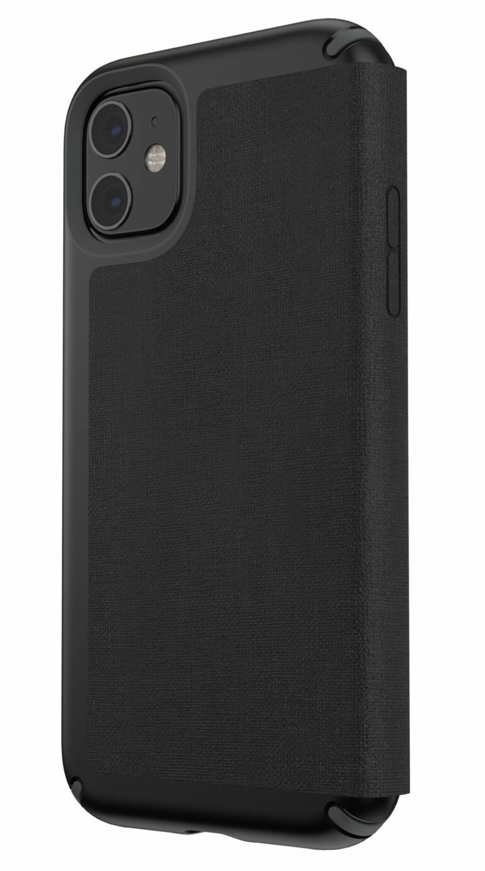Speck Presidio iPhone 11 Pro Folio Phone Case - Black