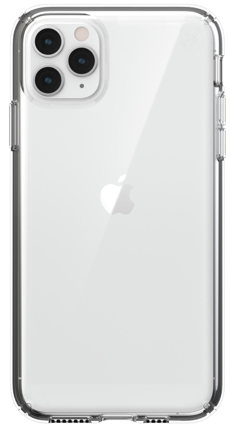 Speck Presidio Stay Clear iPhone 11 Pro Phone Case - Clear