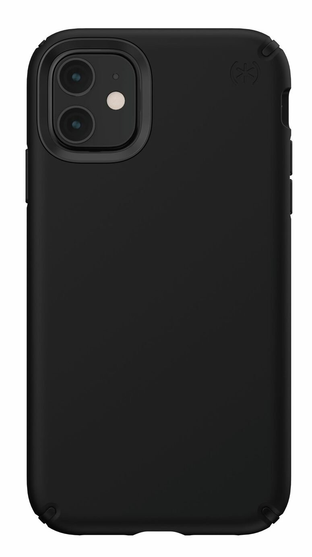 Speck Presidio iPhone 11 Phone Case - Black