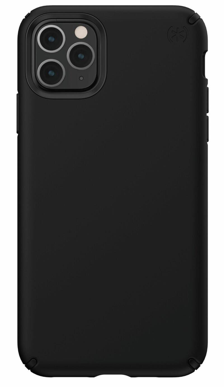 Speck Presidio iPhone 11 Pro Max Phone Case - Black