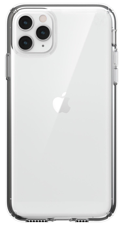 Speck Presidio iPhone 11 Pro Max Phone Case - Clear