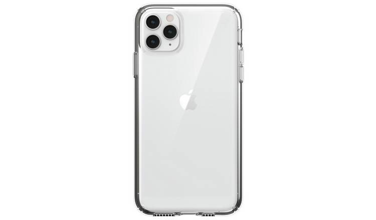 Speck Presidio iPhone 11 Pro Max Phone Case - Clear