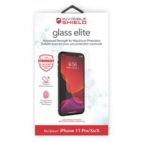 Invisible Shield Glass Elite iPhone X/Xs/ 11 Pro Screen
