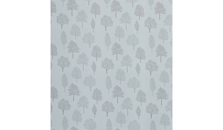 Argos Home Trees Daylight Roller Blind - 4ft