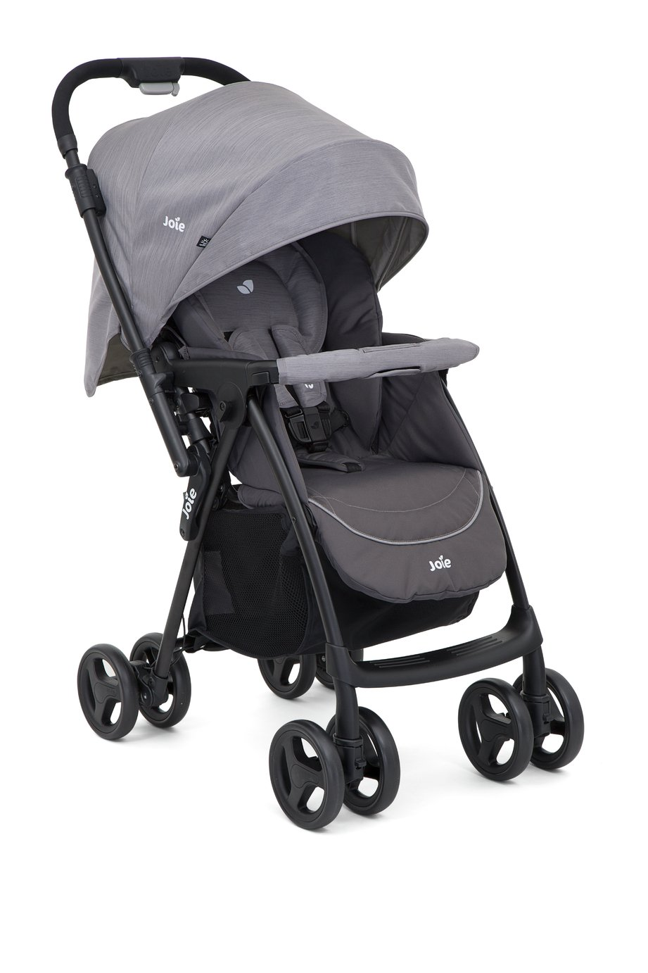 Joie Mirus Scenic Pushchair - Dark Pewter