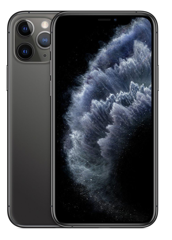 SIM Free iPhone 11 Pro 512GB Space Grey- Pre-order