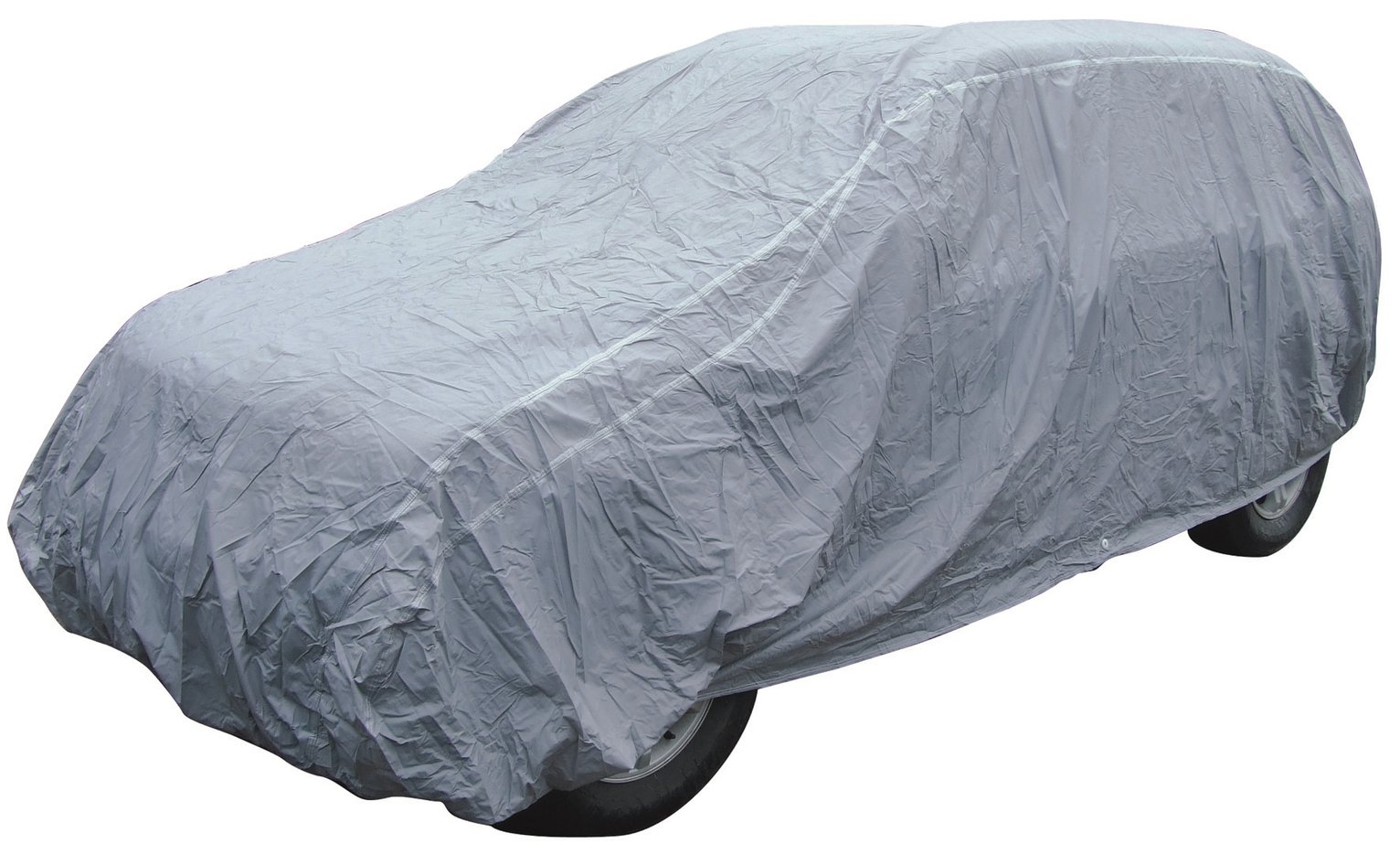 Streetwize Water Resistant Breathable Full Car Cover