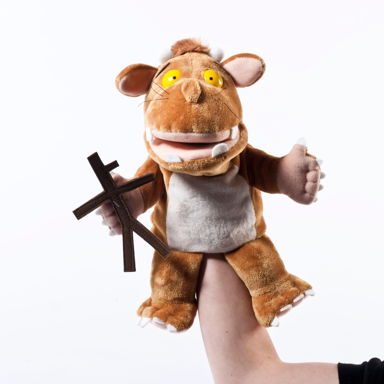 The Gruffalo - 14 Inch Child Hand Puppet