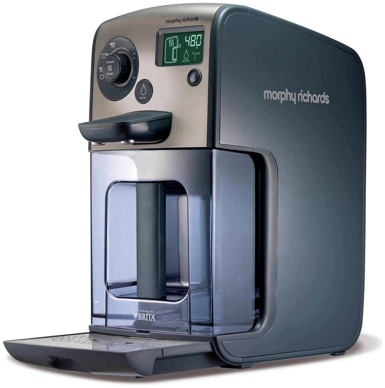 Morphy Richards - 131004 Redefine Hot Water Dispenser - Black